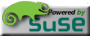 Powered by SuSE Linux